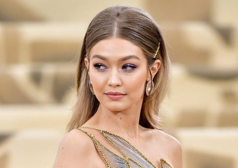 Gigi Hadid took down YouTuber Jake Paul in an epic tweet