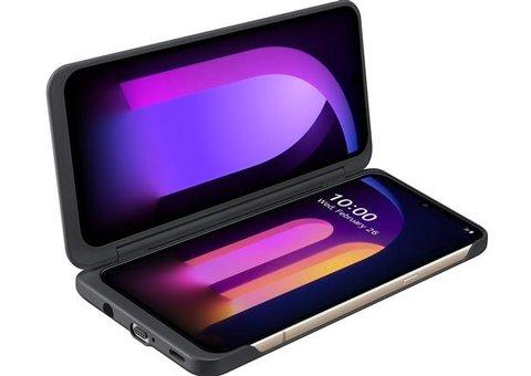 LG release dual-screen V60 smartphone