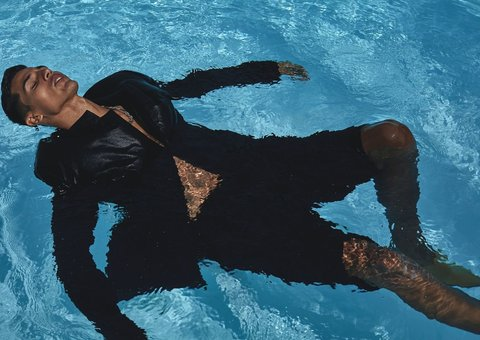 Sink or Swim: Dive into new-season suiting