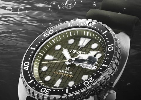 Seiko King Turtle (2020): the world's best dive watch?