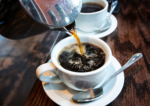 Caffeine is good for problem-solving; terrible for creativity