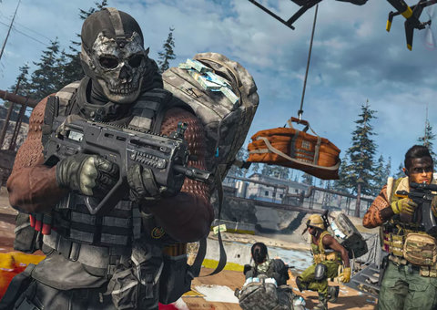 Call of Duty: Warzone – what you need to know about CoD's Battle Royale