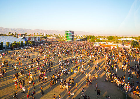 The next coronavirus victim? Coachella Music Festival