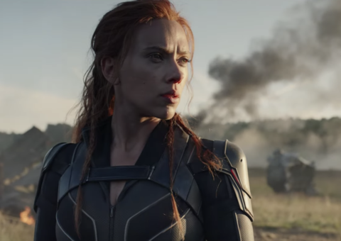 Scarlett Johansson never wanted a Black Widow solo film