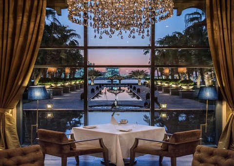 These Dubai restaurants are now open (with restrictions)