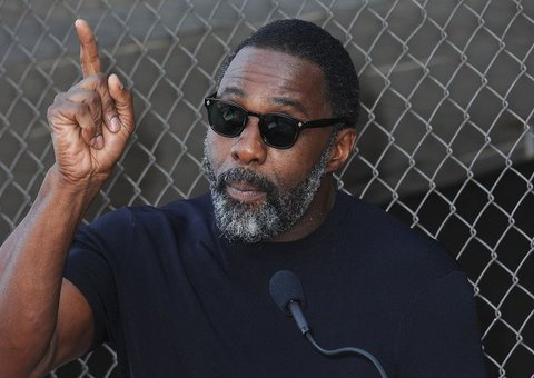 Hanks recovers as Idris Elba confirms he has coronavirus