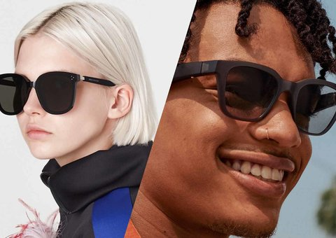 Smart-glasses face-off: Huawei x Gentle Monster vs Bose Frames