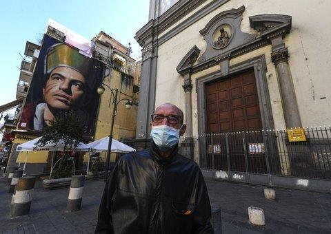 Life in lockdown: What it's like living in quarantine in Italy