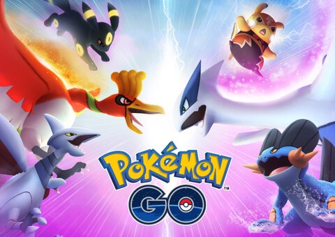 'Pokémon Go' has gone in-doors with new COVID-19 update