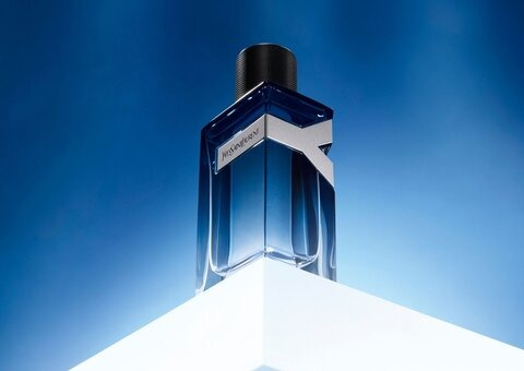 YSL Beauté's new Y LIVE is for a man who's not afraid to take risks
