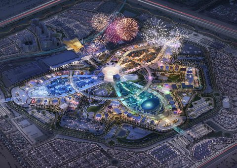 Expo 2020 Dubai will explore postponing event by a year due to COVID-19 outbreak