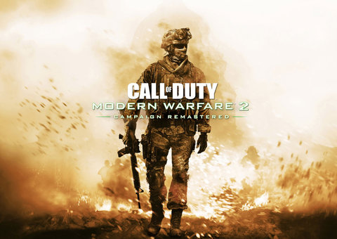 Modern Warfare 2 Remastered has been ready for past two years; launches today
