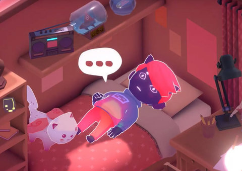 Video: Five best games to make friends online