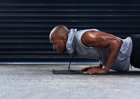 Here are the best virtual workout classes in Dubai