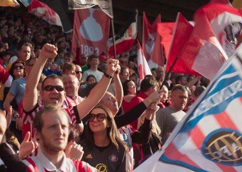'Sunderland Till I Die' Season 2 is another tragicomic slice of football life