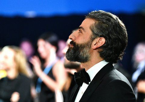 Calm down men, your beard is not spreading coronavirus