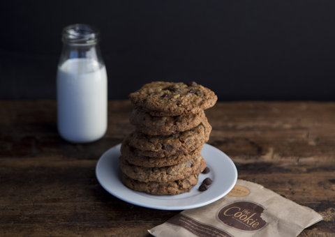 DoubleTree shares its famous chocolate chip cookie recipe