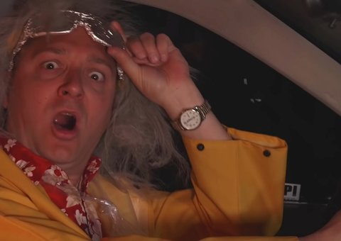 Scene-for-scene Back to the Future remake hits the internet