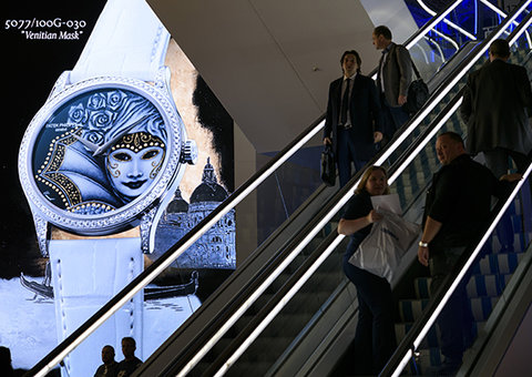 Rolex and Patek Phillipe abandon Baselworld to create their own watch show