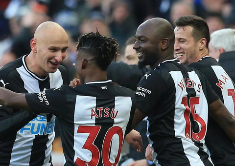 Saudi Arabia moves closer to buying Newcastle United for US$430 million