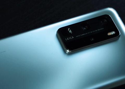 Huawei P40 Pro: Is this the world's best camera phone?