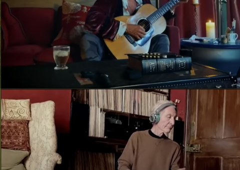 The Rolling Stones' 'One World' performance of 'You Can't Always Get What You Want' is pure joy