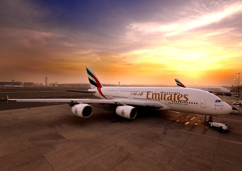 Emirates will not resume normal flights until July 2020