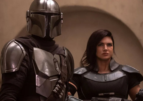The Mandalorian season three is in development
