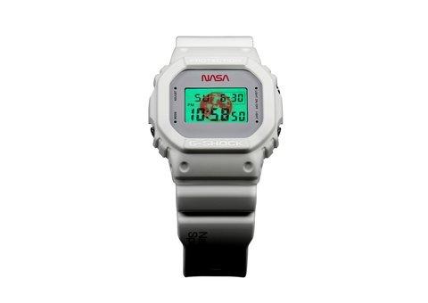 Casio unveils G-Shock Nasa Edition