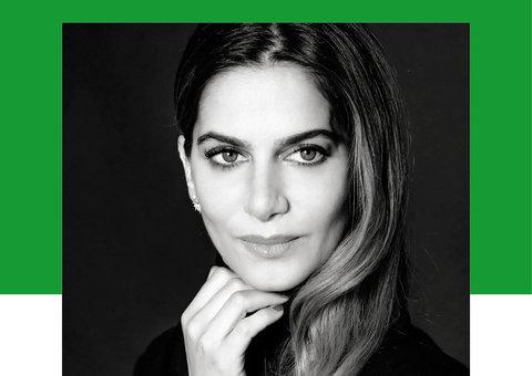 Chabi Nouri: What I've Learned