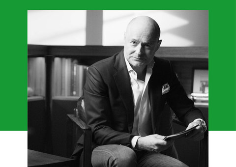 Georges Kern: What I've Learned
