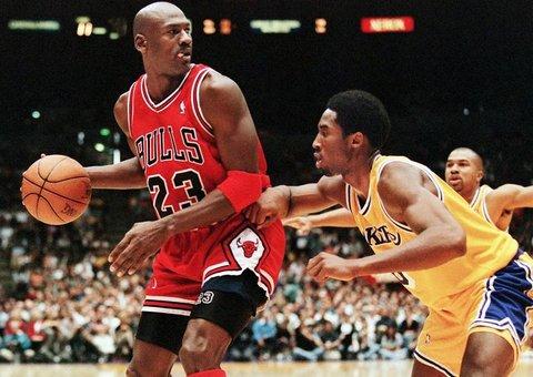 Michael Jordan's The Last Dance has an emotional Kobe Bryant tribute