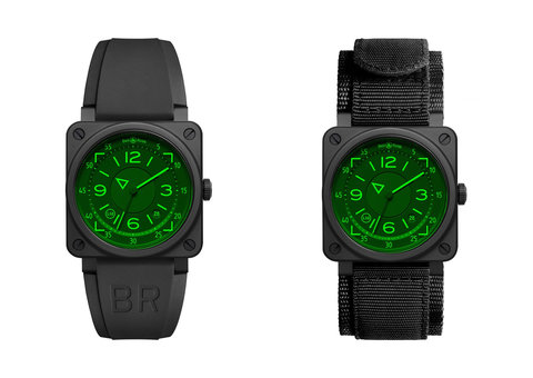 Bell & Ross unveils versatile new BR 03-92 watch