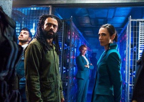 'Snowpiercer' series drops trailer a week before launch