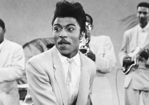 Little Richard, one of the architects of Rock and Roll, has died at age 87