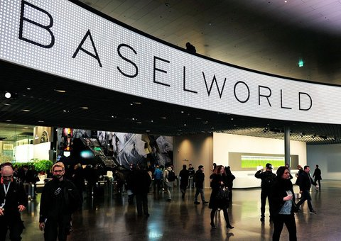 Baselworld has cancelled its 2021 event (is this the end of the show?)