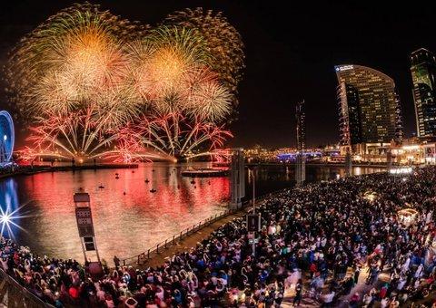 The UAE has announced the holidays for Eid Al-Fitr
