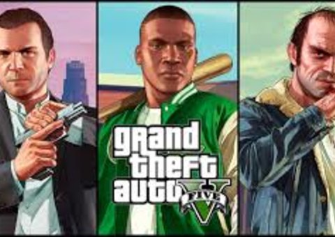 GTA V is free to play starting today