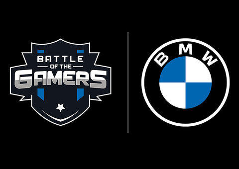 BMW moves into regional esports with 'Battle of the Gamers'
