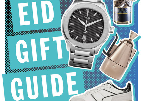 The ultimate Eid Al Fitr 2020 gift guide