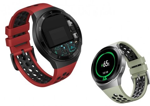 Huawei GT 2e Watch Review: a fitness tracker on steroids
