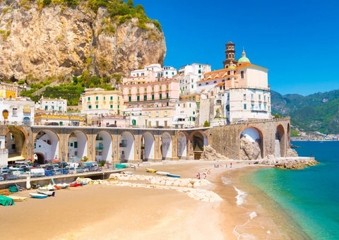 Italy's seas are 30% cleaner after coronavirus