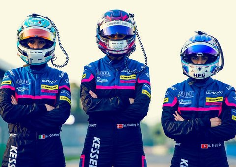 Le Mans 2020 to feature an all women team in first ever virtual race