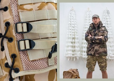 Fashion Week preview: Christopher Raeburn