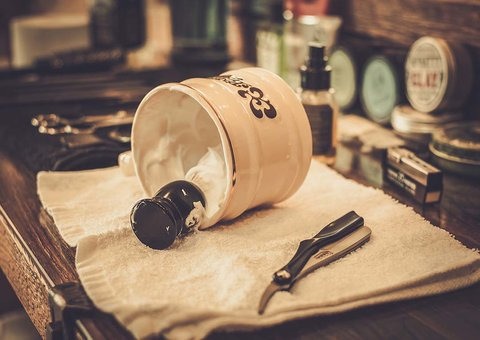 Barbershops re-open across Saudi Arabia