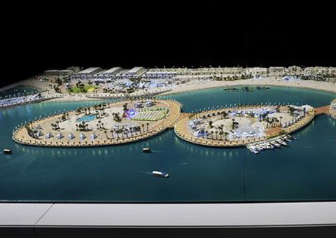 Dubai has a new beach destination - Sunset Promenade
