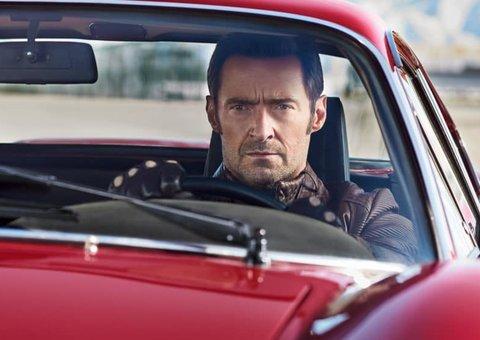 Hugh Jackman is the front runner for upcoming Ferrari film