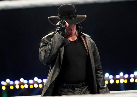 WWE icon The Undertaker retires from wrestling