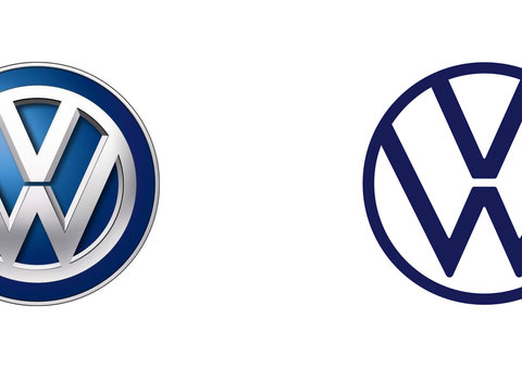 Volkswagen Middle East brings its new brand design and logo to the region