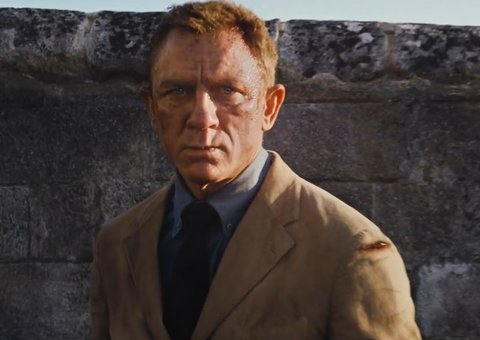 'No Time To Die' is bringing back a James Bond tradition